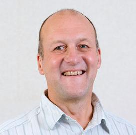 Nigel Halsall